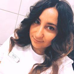 Olga - Akademia Urody Beverly Hills - Rondo Wiatraczna - Praga-