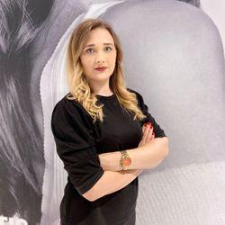 Katarzyna - Akademia Urody Beverly Hills - Rondo Wiatraczna - Praga-