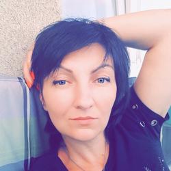 Natalia - INNA FRYZURA