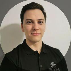 Jakub Ciarka - PER FORMA REHABILITACJA