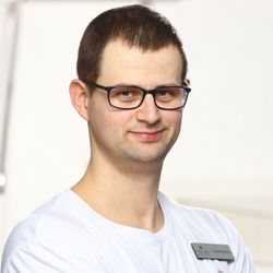 Łukasz - Anlaya Medical Clinic&Spa