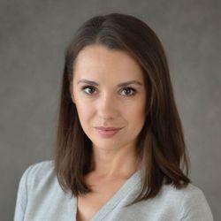 Iwona Bąk - Psycholog Centrum Psyche - gabinety psychologiczne