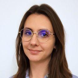 Natalia Skrobańska - Psycholog Centrum Psyche - gabinety psychologiczne
