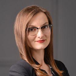 Joanna Skubiszewska - Psycholog Centrum Psyche - gabinety psychologiczne