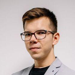 Paweł Suchodolski - Psycholog Centrum Psyche - gabinety psychologiczne