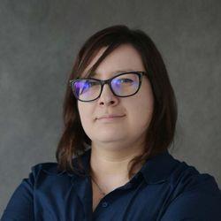 Barbara Czuchta - Psycholog Centrum Psyche - gabinety psychologiczne