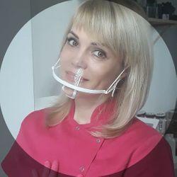 Iryna Kostenko - Stylizacja Paznokci Paulina Zagroba