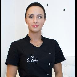 Sabina - Estetic - Centrum Urody