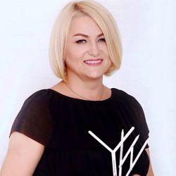 Halina Tomusiak - Plato Lash&Brow Centrum Mistrzów