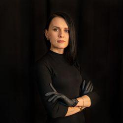 Katarzyna - Salon urody ALVICS