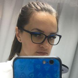 Viktoria Volf - Salon urody ALVICS