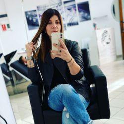Julia Arabadzhyiska - Beauty Studio KissKeratin