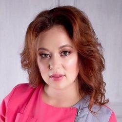 Zhenia - Beauty Studio KissKeratin