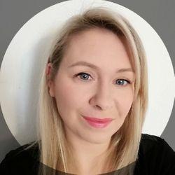 Justyna - Salon Fryzjerski Natalia Lietz Bydgoszcz