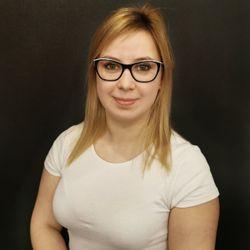 Dominika - Salon Fryzjerski Natalia Lietz Łochowo