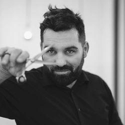 Tomek  Smoter - Męska Rzecz Barber Shop