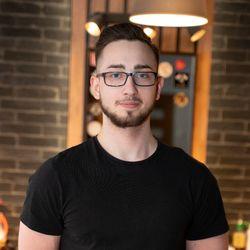 Tomek - FOR MEN Fryzjer