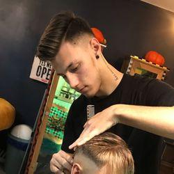 Kuba - Papa's Barbershop