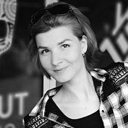 Olga (Volha) - Hexcut Barbershop & Tattoo Studio