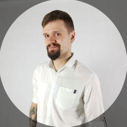 Marek - D'Artist