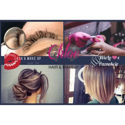 Chloe Hair & Makeup, ulica Thomasa Woodrowa Wilsona, 7A, 44-190, Knurów