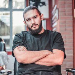 Artem - BOUNTY HUNTER BARBER SHOP | ALEX KLIMOWICZ