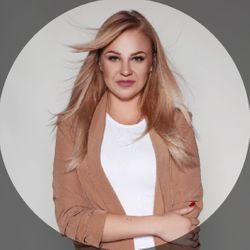 Klaudia Januszewska - Soo Estetic  Klaudia Januszewska