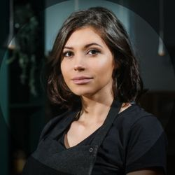 Martyna Janik - Makeup Service Klaudia Stefanik