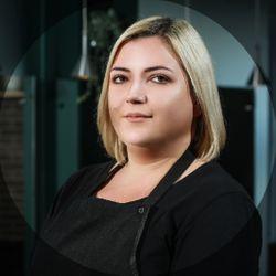 Sandra Grysik - Makeup Service Klaudia Stefanik