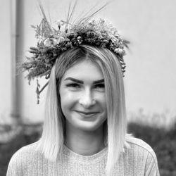 Justyna Ziarno - NOVY KLUB