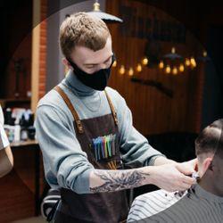 Alex - Mister Cut Barbershop Ursynów