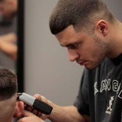 Ilia - Mister Cut Barbershop Ursynów