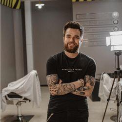 Władysław - Mister Cut Barbershop Ursynów