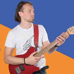 Michał Wilczyński - Szkoła muzyczna TONY Podstawy dźwięków
