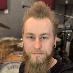 Michał Lange - Szkoła muzyczna TONY Podstawy dźwięków