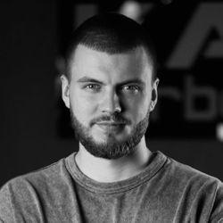 Dawid Mykhnovskiy - KASTA barber house