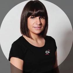 Aleksandra Szachta - Centrum Urody La Beautica Agnieszka Pocheć