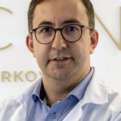 Mariusz Sikora - OT.CO CLINIC