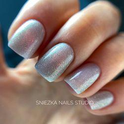 Stylistka  Jana🌟 - Snieżka Nails studio