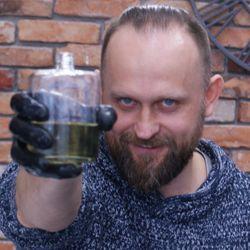 Ivan (nocne fryganie) - Barber Shop Praga