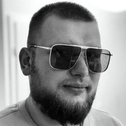 Tomek - Damian's Barber Shop