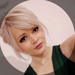 Kasia - Salon fryzjerski Velvet