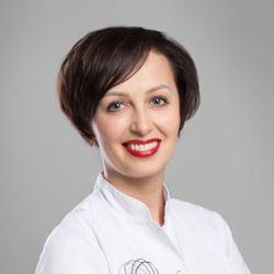 """Monika Walasek - Salon Kosmetyczny """" Perła"""""""