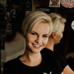 Angelika - Barber Shop Lubliniec