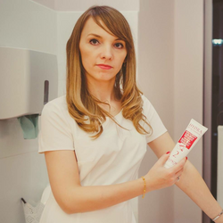Marta Akonom-Porębska Kosmetolog/Podolog - 4Ever Beauty Med