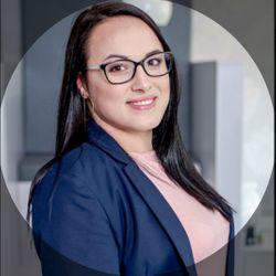 Agnieszka Kępczyńska - PMU&Cosmetology Aleksandra Scheithauer