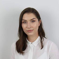 Kamila - Zuzazu Salon Urody dla Dorosłych i Dzieci