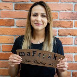 Natalia - maFryzka Studio