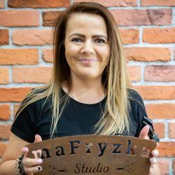 Małgorzata - maFryzka Studio