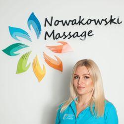 Magdalena - Massagenowakowski